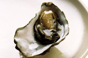 Alex Renton eats oysters, damsons and other London foods in a piece for The Times,